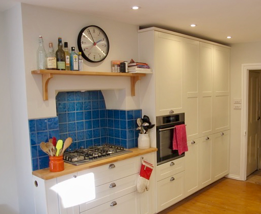 King's Construction | Kitchen Refurb | Camberwell