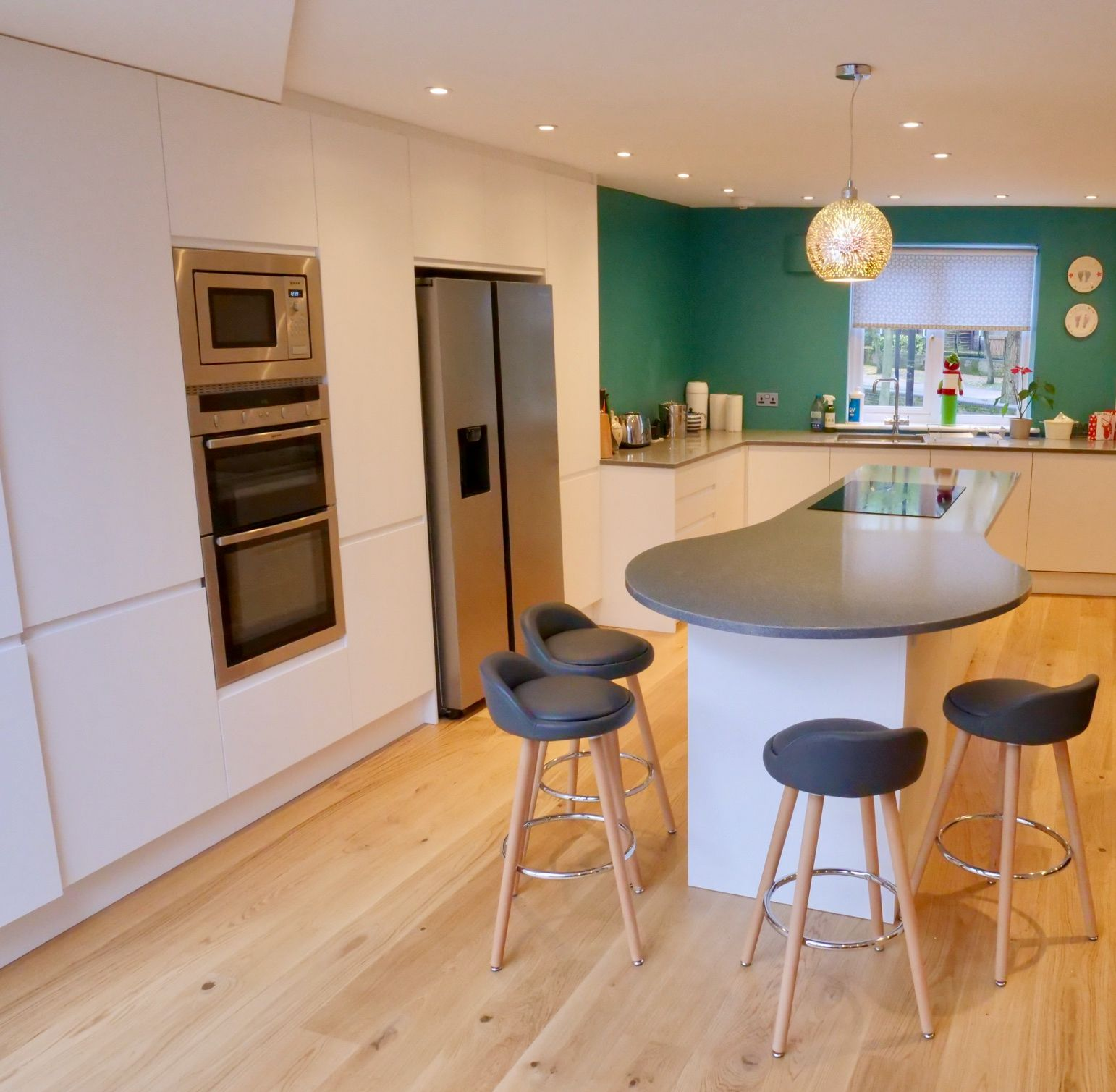 King's Construction | Kitchen | Ground Floor Extension | London