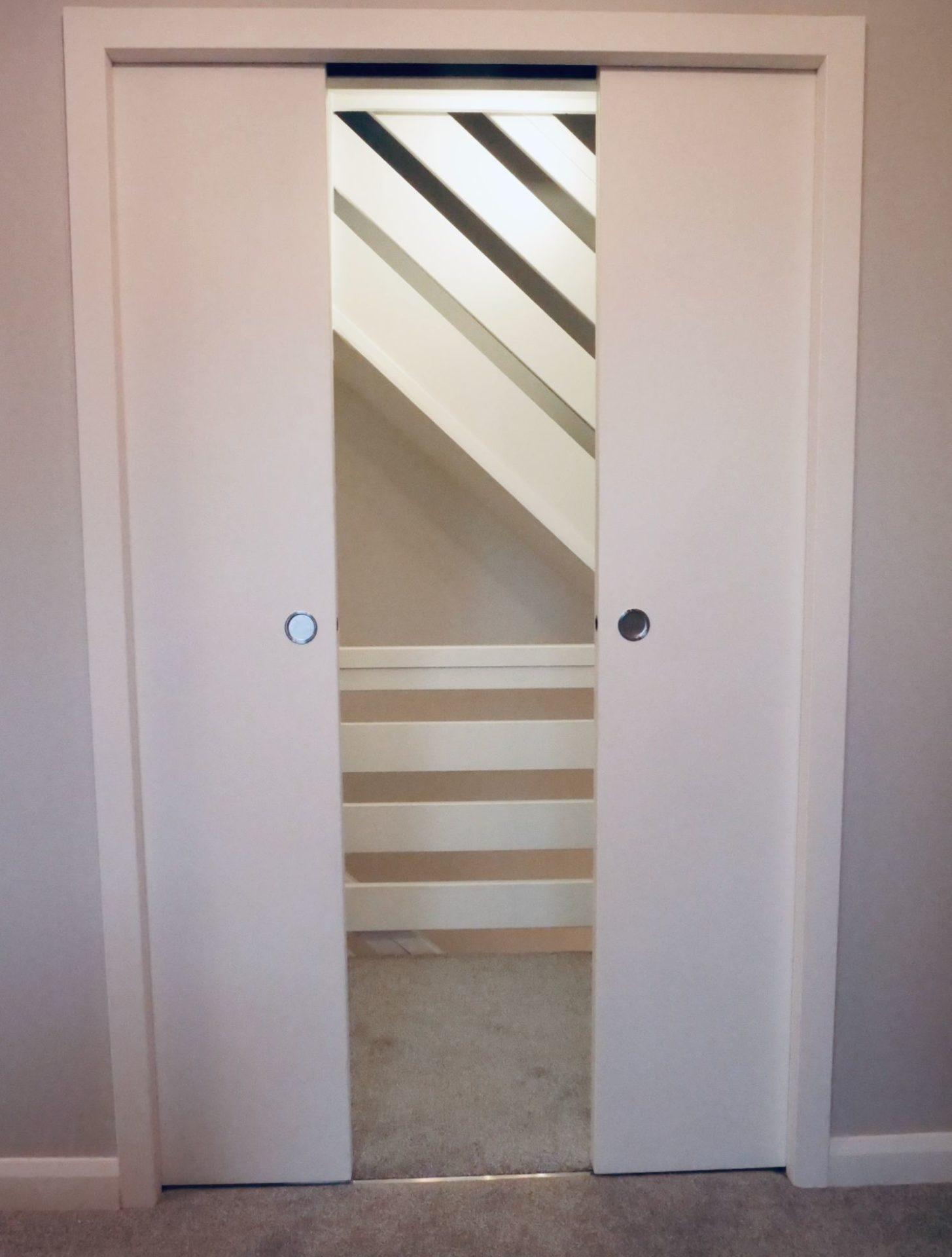King's Construction | Sliding Doors | Ground Floor Extension | London