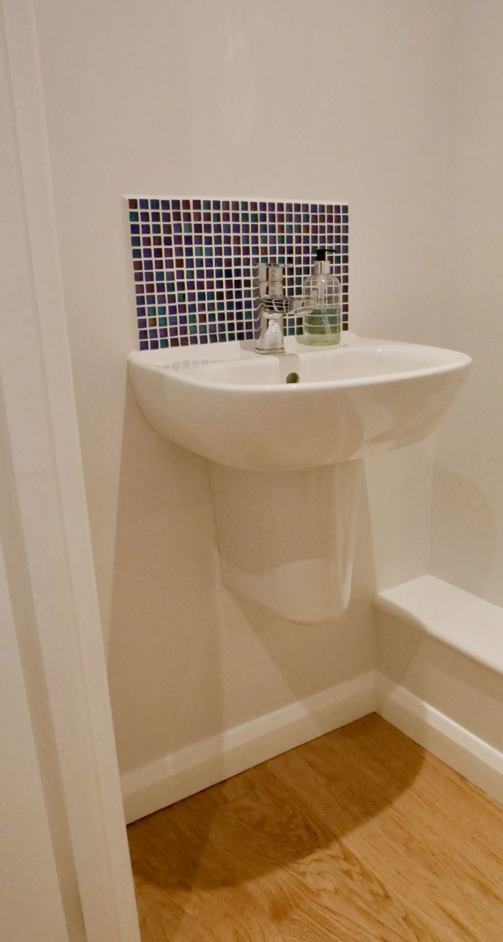 King's Construction | Small Vanity | Ground Floor Extension | London